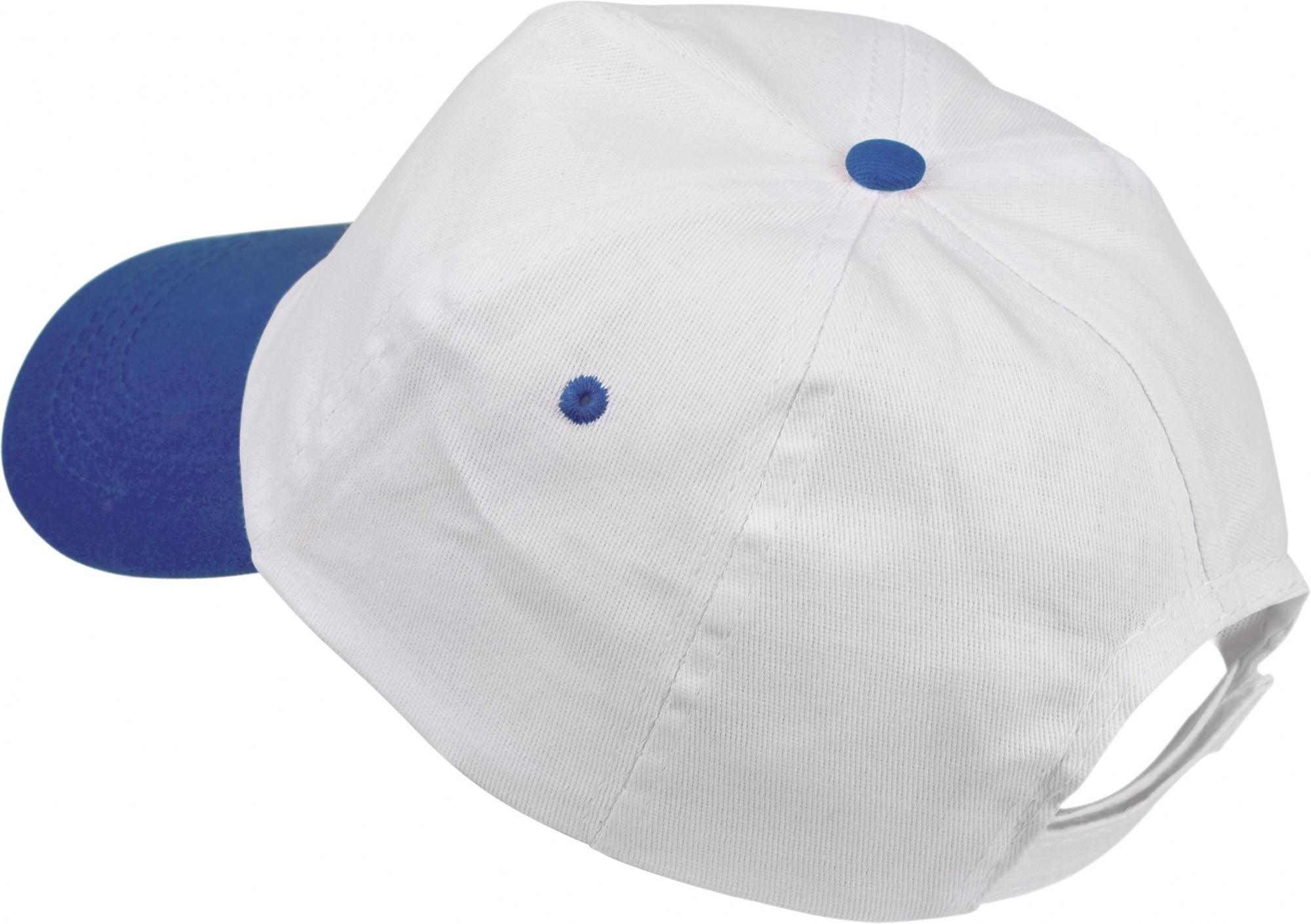 ... Cappellino personalizzato blu - Stampa quadricromia inclusa · Cappellino  personalizzato rosso ... 2452e62cf4e1